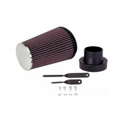 Performance intake kit K&N Honda Civic