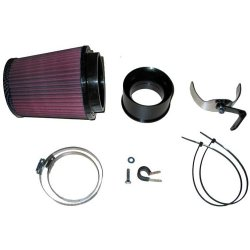Performance intake kit K&N Opel Corsa 1.7L 03-06