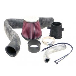 Performance intake kit K&N Peugeot 106 1.4L / 1.6L 91-96