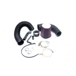 Performance intake kit K&N Peugeot 206
