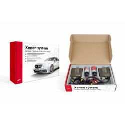 Xenon kit Can-Bus 24V H1