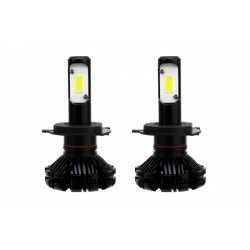 LED kit NSSC CX H4 4500lm