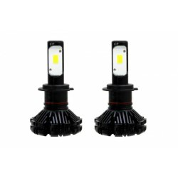 LED kit NSSC CX H7 3000lm