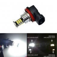 LED žarnica H8 30SMD 3020 can-bus