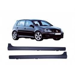 *TOP Stranski pragovi VW Golf 5 (GTI-Izgled)